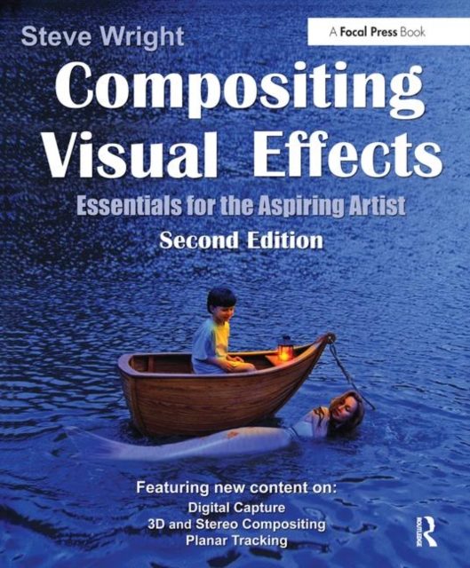 Compositing Visual Effects