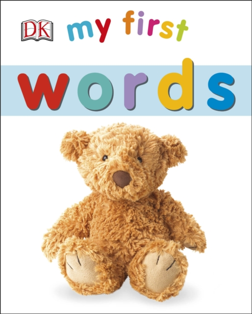 My First Words