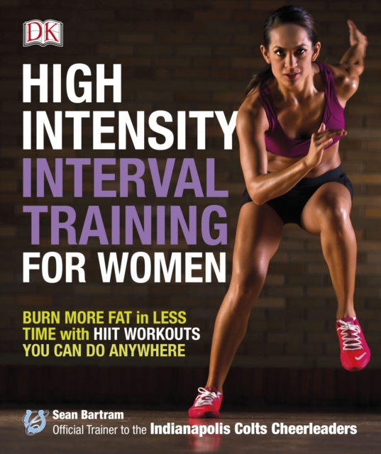 High-Intensity Interval Training for Women