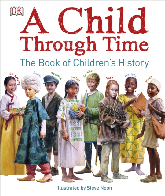 Child Through Time
