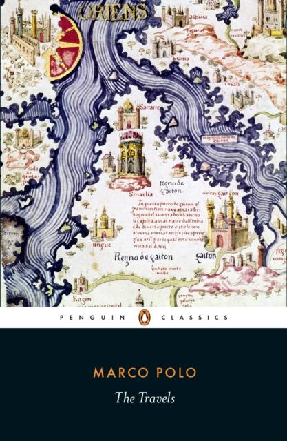 The Travels (Penguin Black Classics)