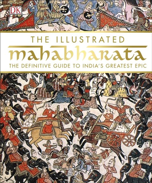 Illustrated Mahabharata