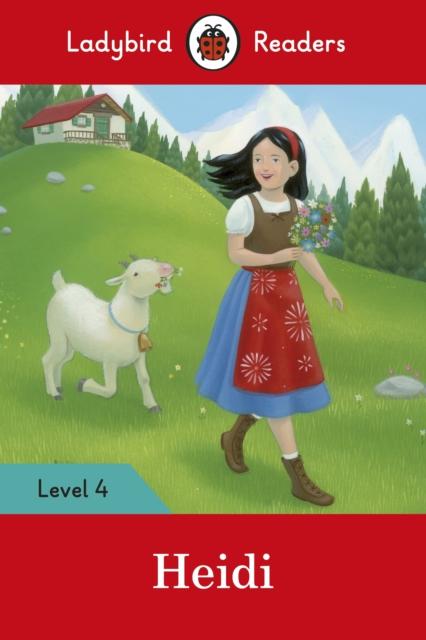 Heidi - Ladybird Readers Level 4