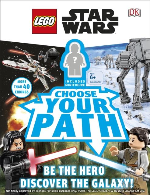 LEGO Star Wars Choose Your Path