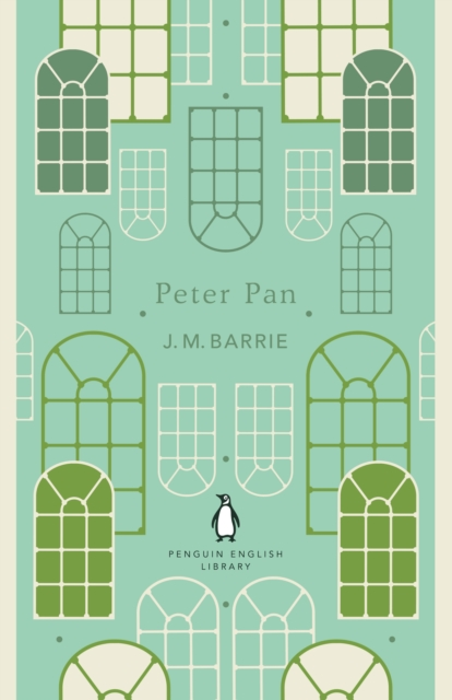 Peter Pan (The Penguin English Library)
