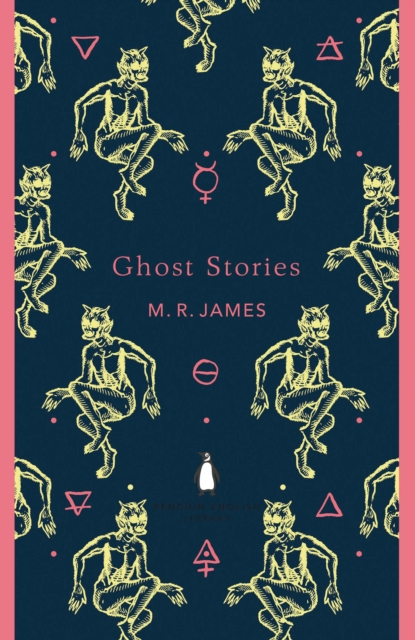 Ghost Stories (The Penguin English Library)
