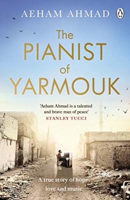 Pianist of Yarmouk