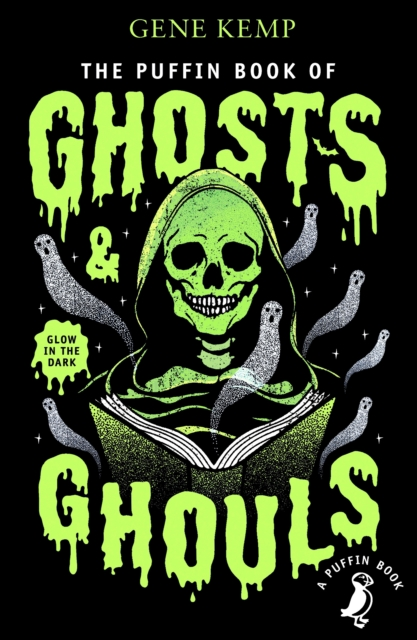 Puffin Book of Ghosts And Ghouls