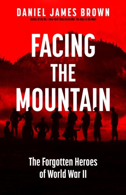 Facing The Mountain