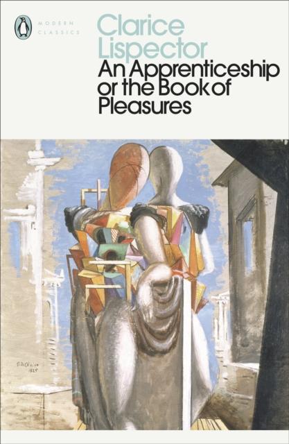 Apprenticeship or The Book of Pleasures