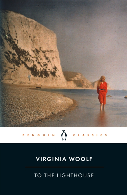 To the Lighthouse (Penguin Black Classics)
