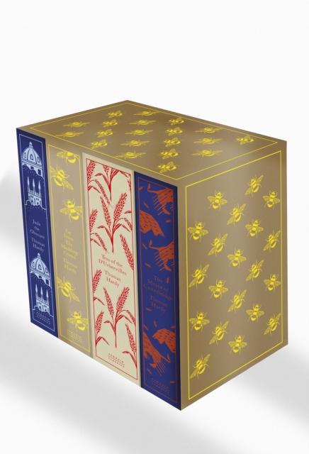 Thomas Hardy Boxed Set