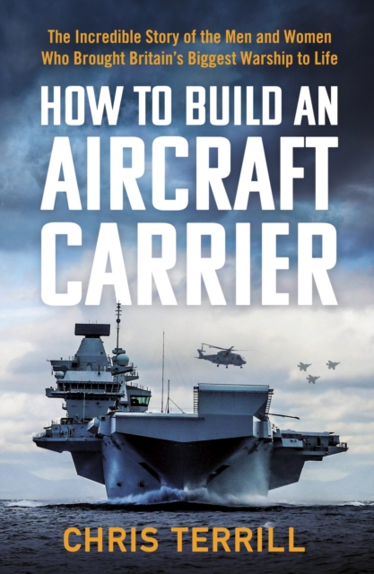 How to Build an Aircraft Carrier