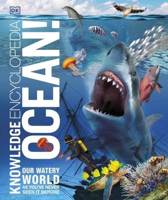 Knowledge Encyclopedia Ocean!
