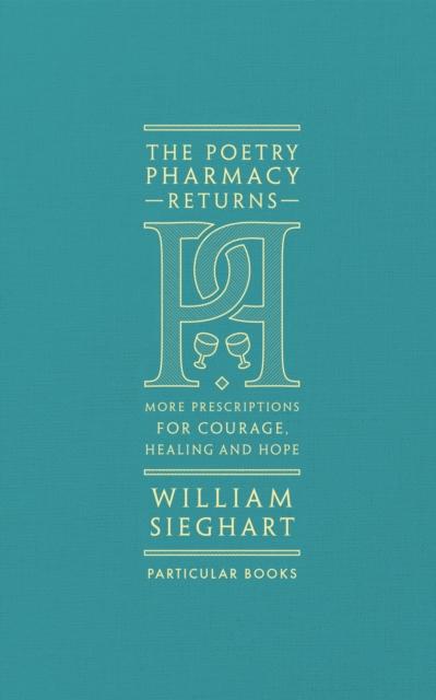 Poetry Pharmacy Returns