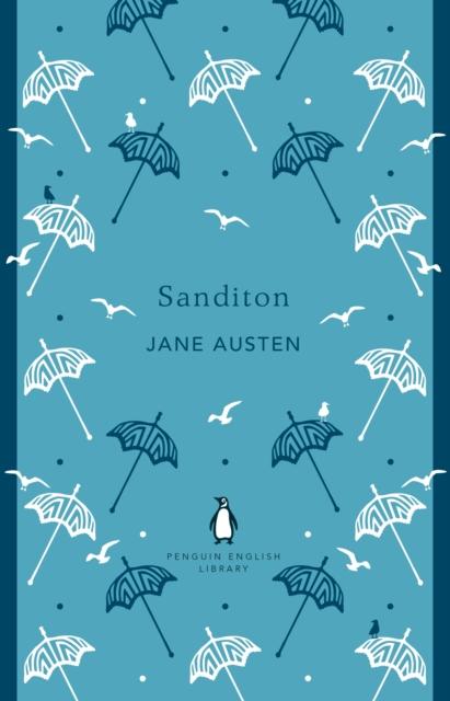 Sanditon (The Penguin English Library)