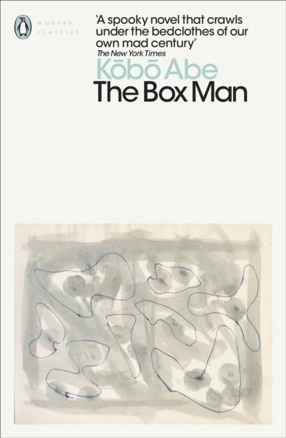The Box Man (Penguin Modern Classics)