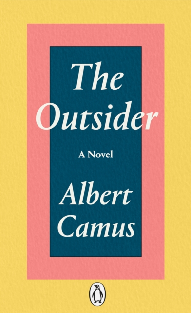 The Outsider (Penguin Black Classics)