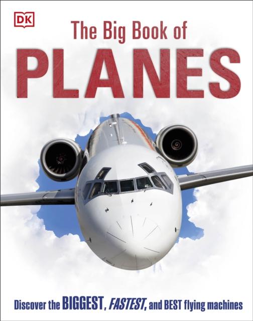 Big Book of Planes