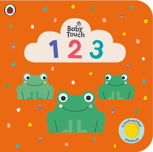 Baby Touch: 123