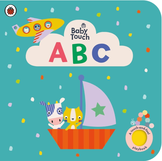 Baby Touch: ABC