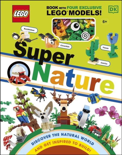 LEGO Super Nature