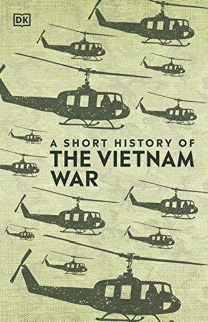 Short History of the Vietnam War