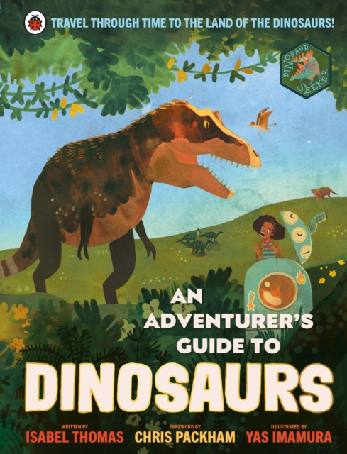 Adventurer's Guide to Dinosaurs