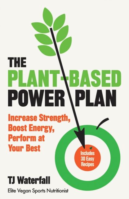 Plant-Based Power Plan