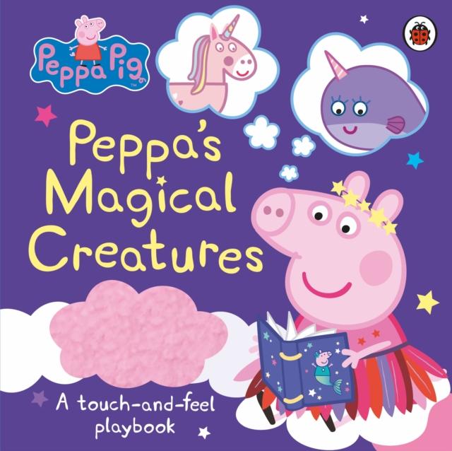Peppa Pig: Peppa's Magical Creatures