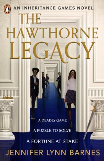 Hawthorne Legacy