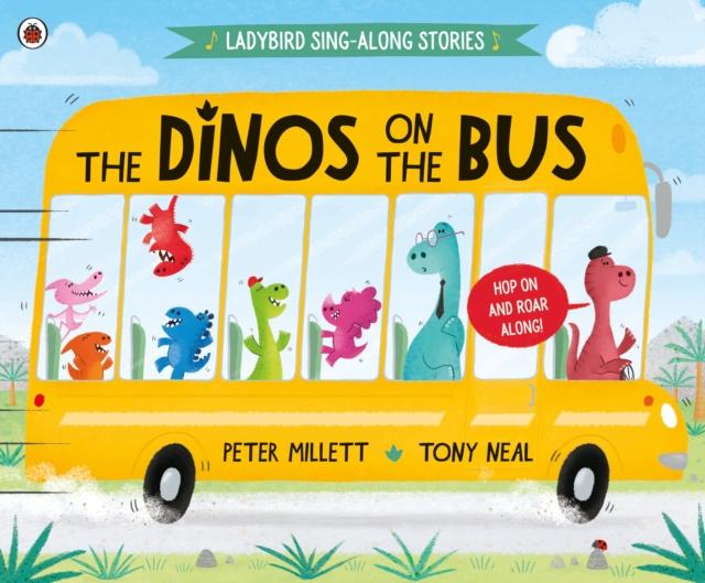 Dinos on the Bus
