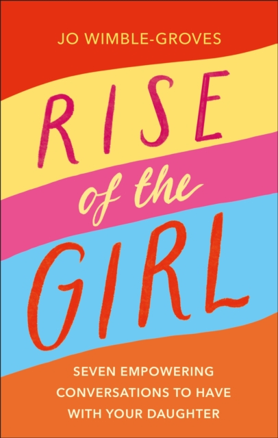 Rise of the Girl