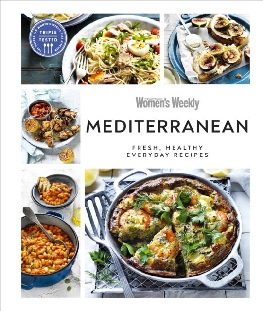 Australian Women's Weekly Mediterranean