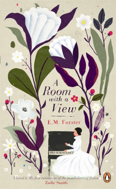 A Room with a View (Penguin Essentials)
