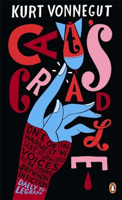Cat's Cradle (Penguin Essentials)