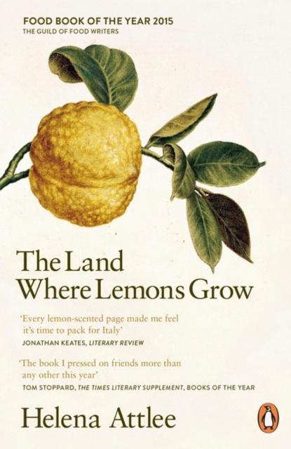 Land Where Lemons Grow