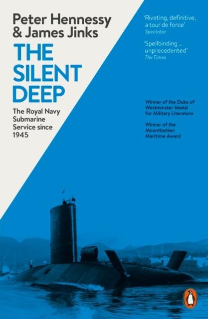 Silent Deep