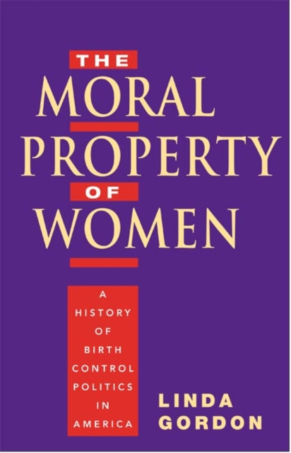 Moral Property of Women