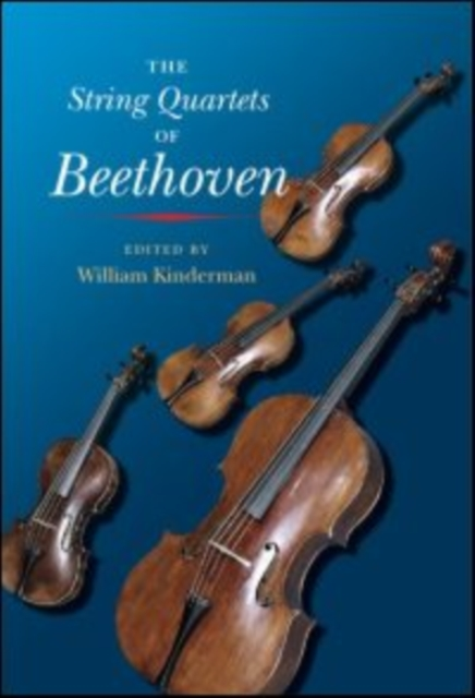 String Quartets of Beethoven