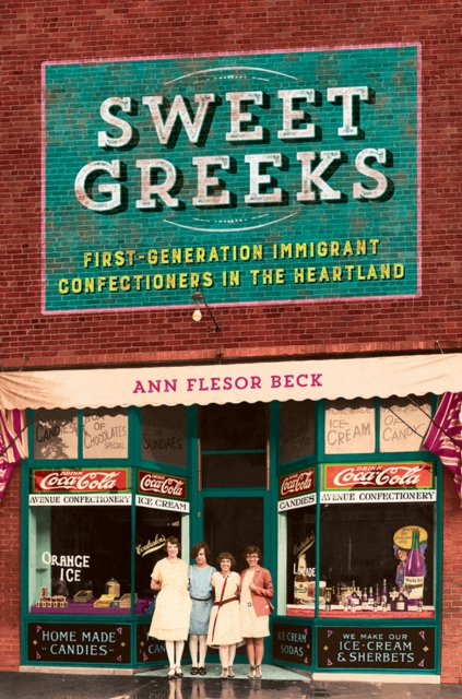 Sweet Greeks