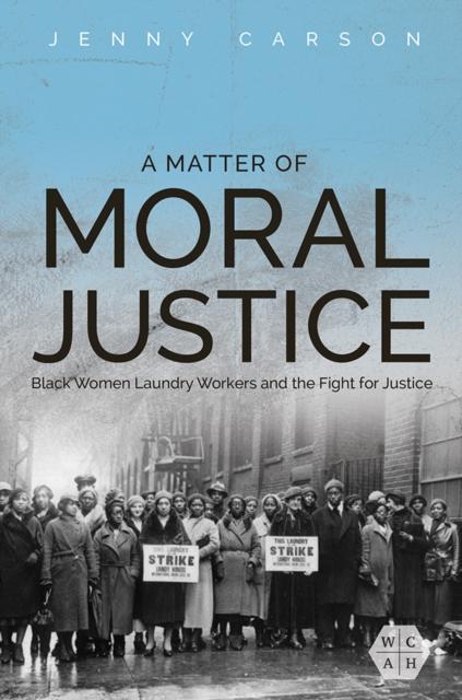 Matter of Moral Justice