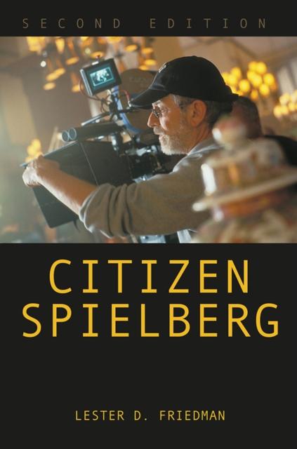 Citizen Spielberg