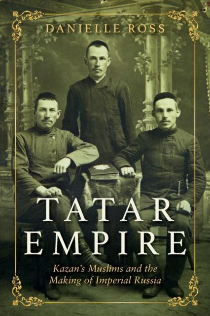 Tatar Empire