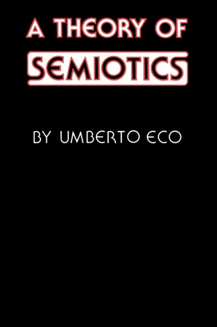 Theory of Semiotics