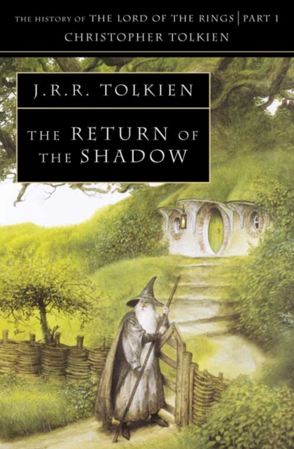 Return of the Shadow