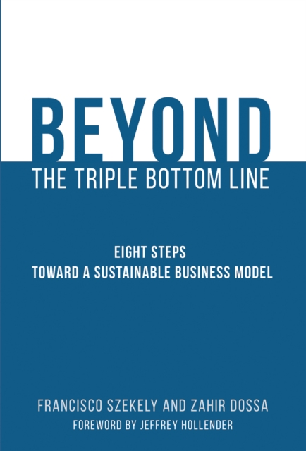 Beyond the Triple Bottom Line