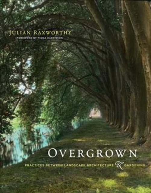 Overgrown