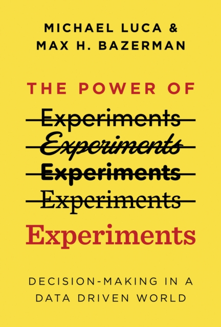Power of Experiments