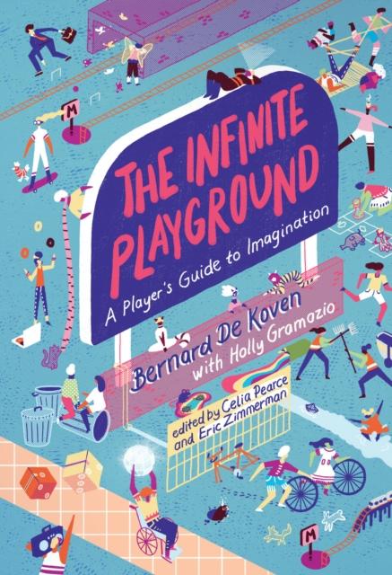 Infinite Playground